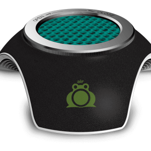 Air Frog Air Purifier Aliento – Black