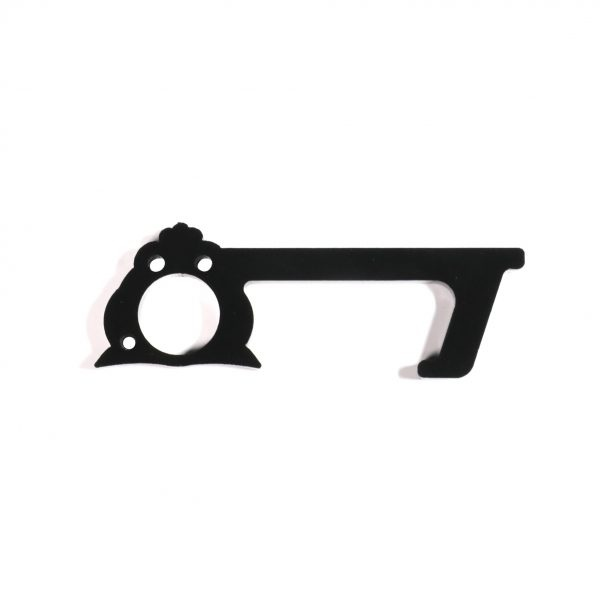 Air Frog Personal Protection Key – Black