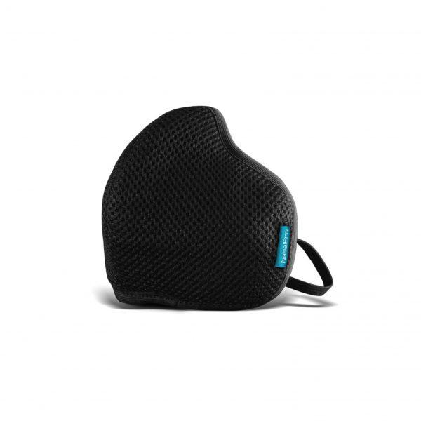 Nasal Pro Ultra Mask  – Black