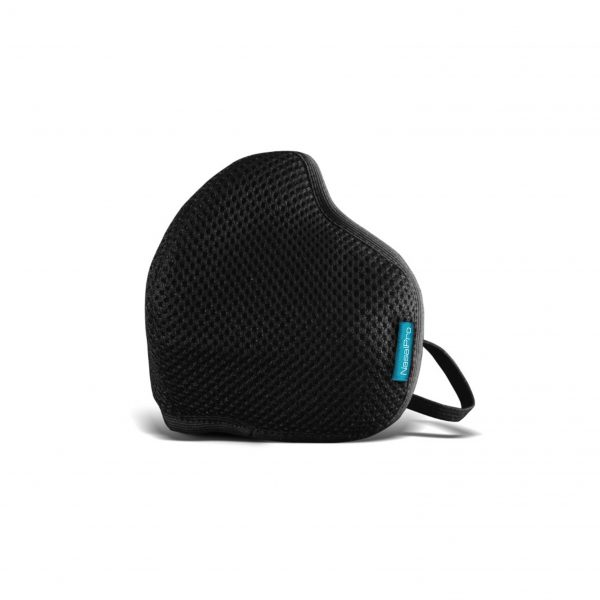 Nasal Pro 6 Mask  – Black