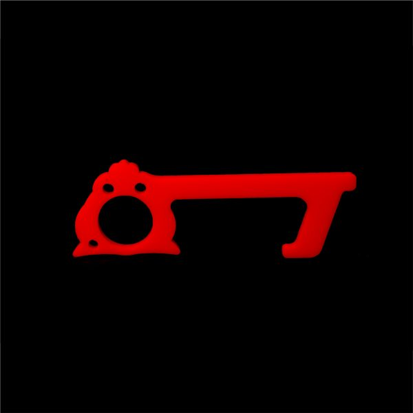 Air Frog Personal Protection Key – Red
