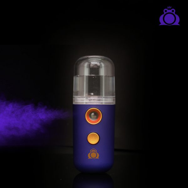 Air Frog Nano Mist Sprayer – Limited Edition  – Arial blue