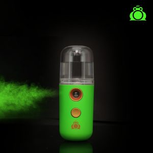 Air Frog Nano Mist Sprayer – Limited Edition  – Baby Green