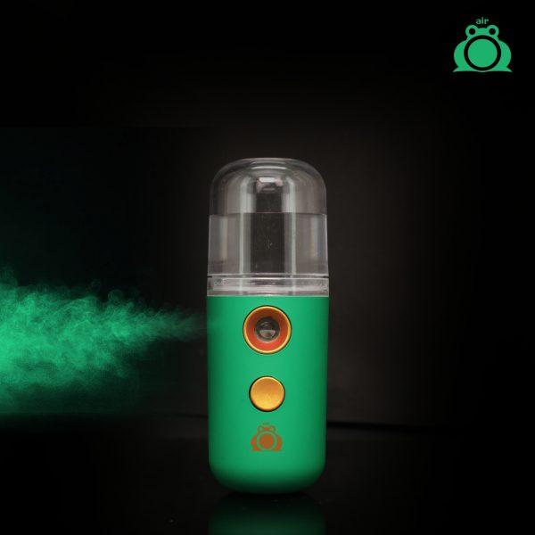 Air Frog Nano Mist Sprayer – Limited Edition  – Marine Green