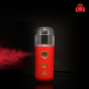 Air Frog Nano Mist Sprayer – Limited Edition  – Hot Red