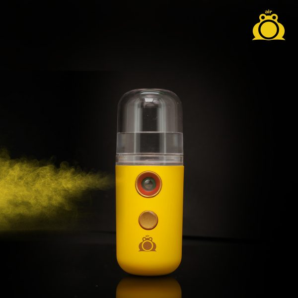 Air Frog Nano Mist Sprayer – Limited Edition  – Kingly Yellow