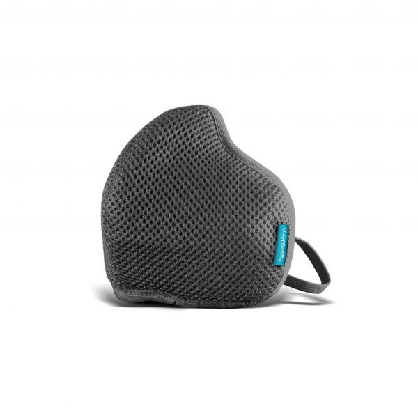 Nasal Pro 6 Mask  – Grey