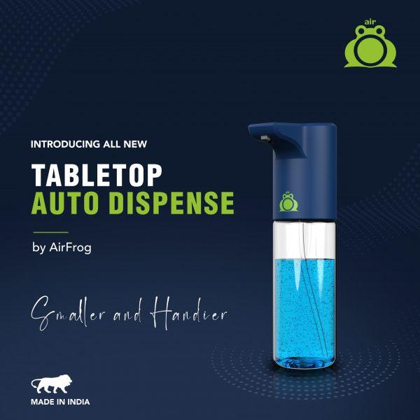 Air Frog Tabletop Auto Dispense